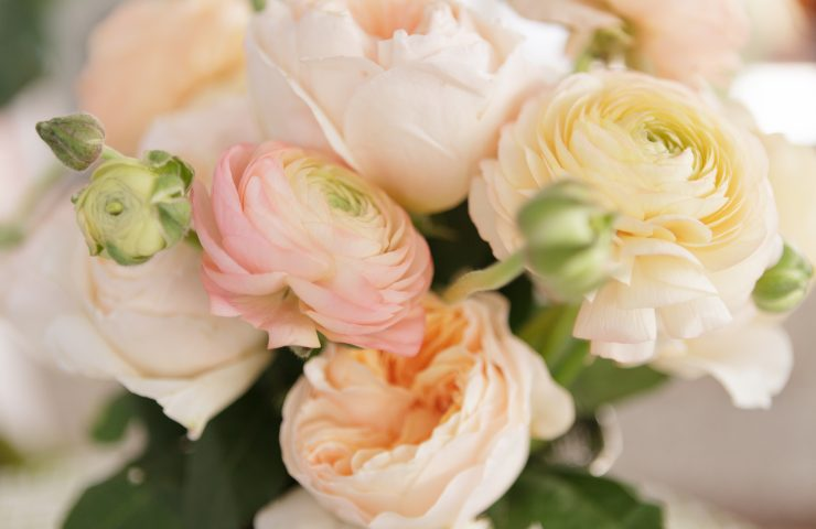 Virtual Flowers from LeeHenry Events