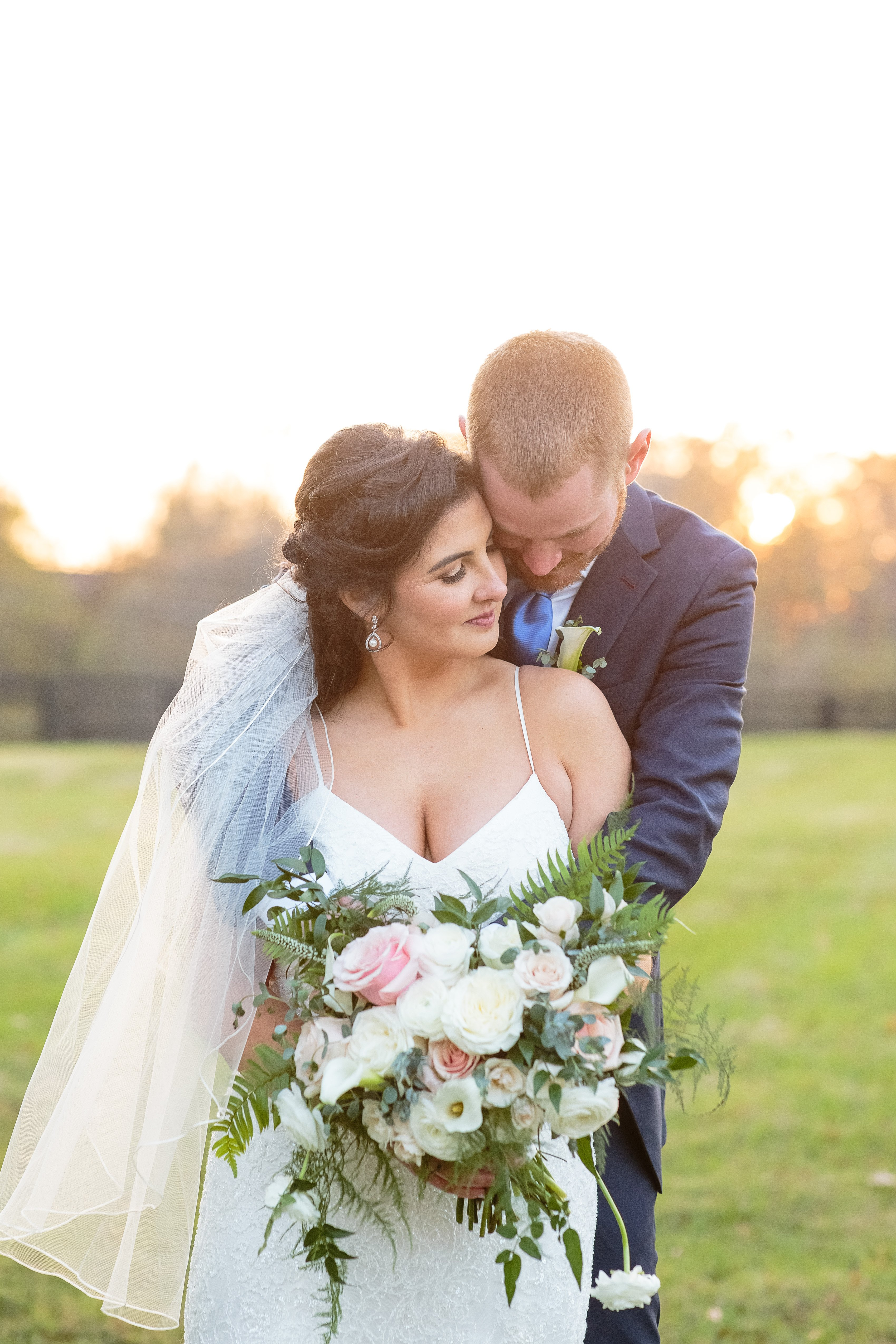 Planning a wedding in Nashville | LeeHenry Events