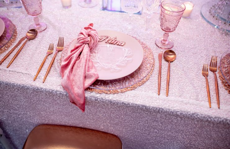 Do I feed my vendors at my wedding | LeeHenry Events