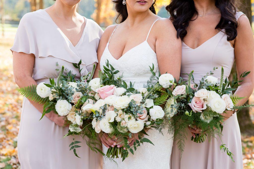 weddings in Arrington, TN