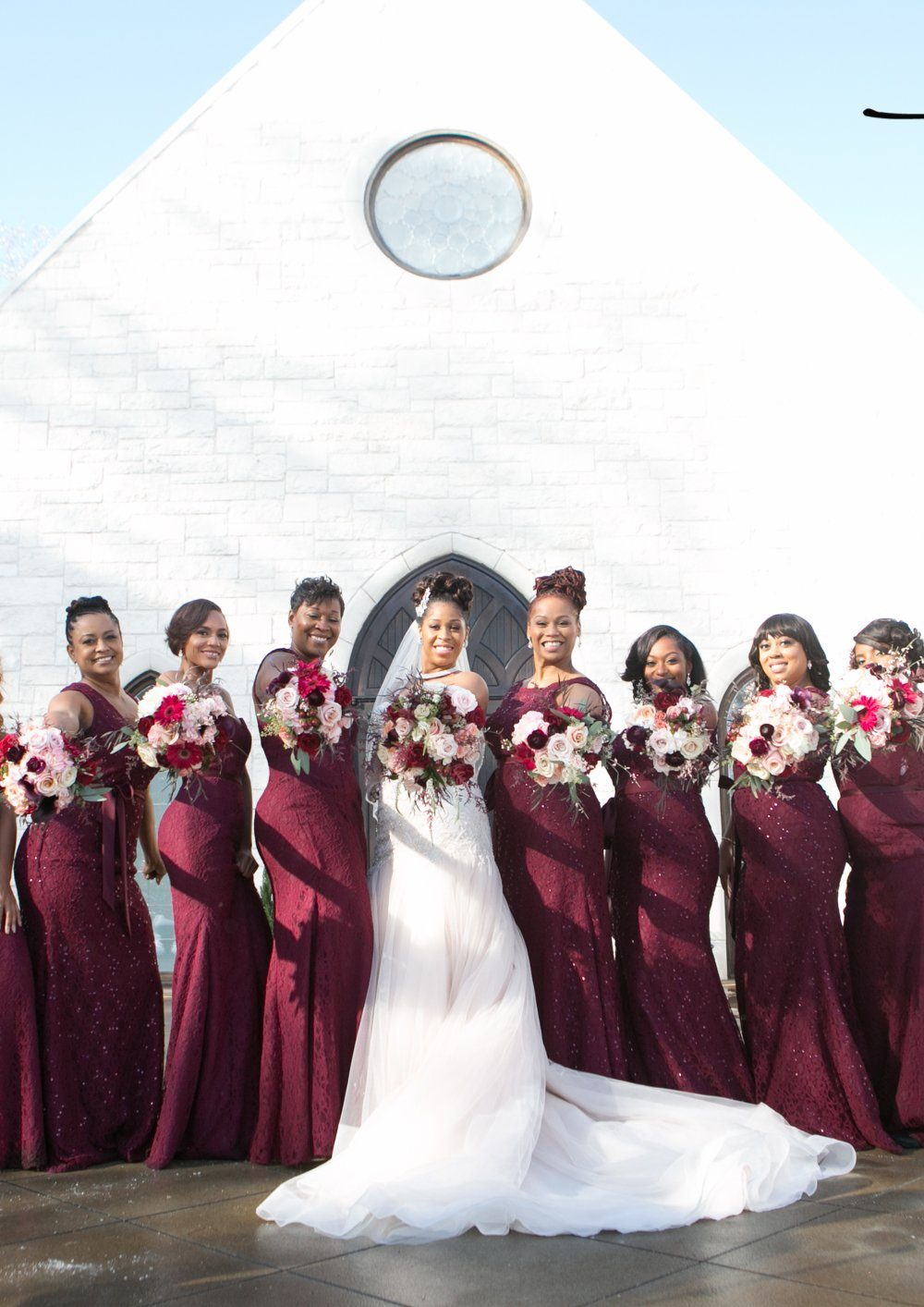 How to choose your wedding venue | LeeHenry Events