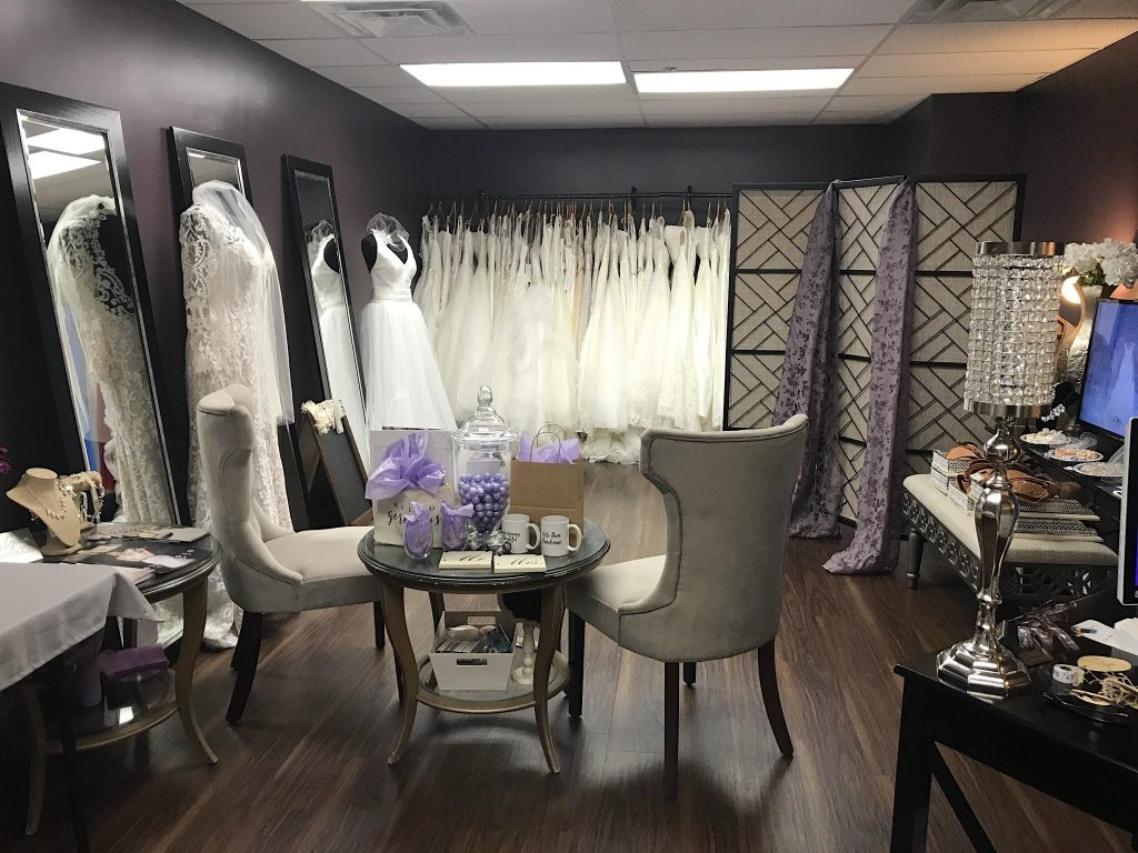 How To Find Your Wedding Dress | LeeHenry Events