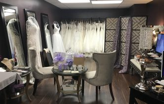 Sunday School: The Important Details To Know Before Wedding Dress Shopping