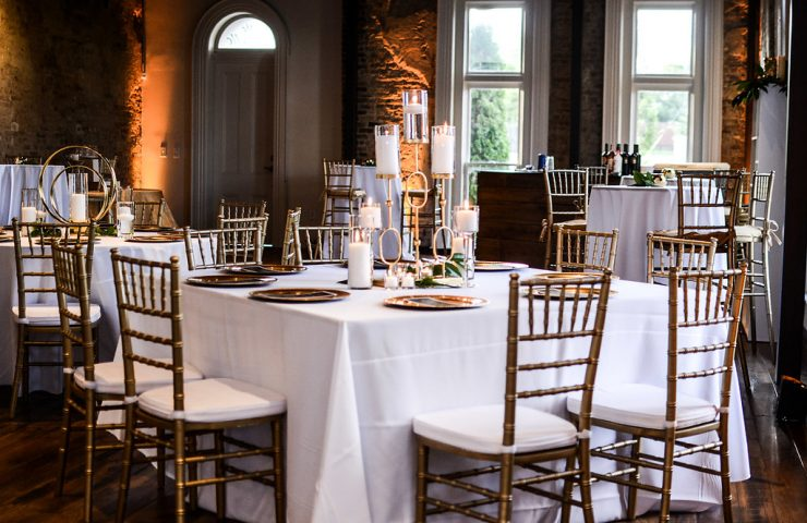 Hire Nashville Wedding Planner | www.Leehenryevents.com