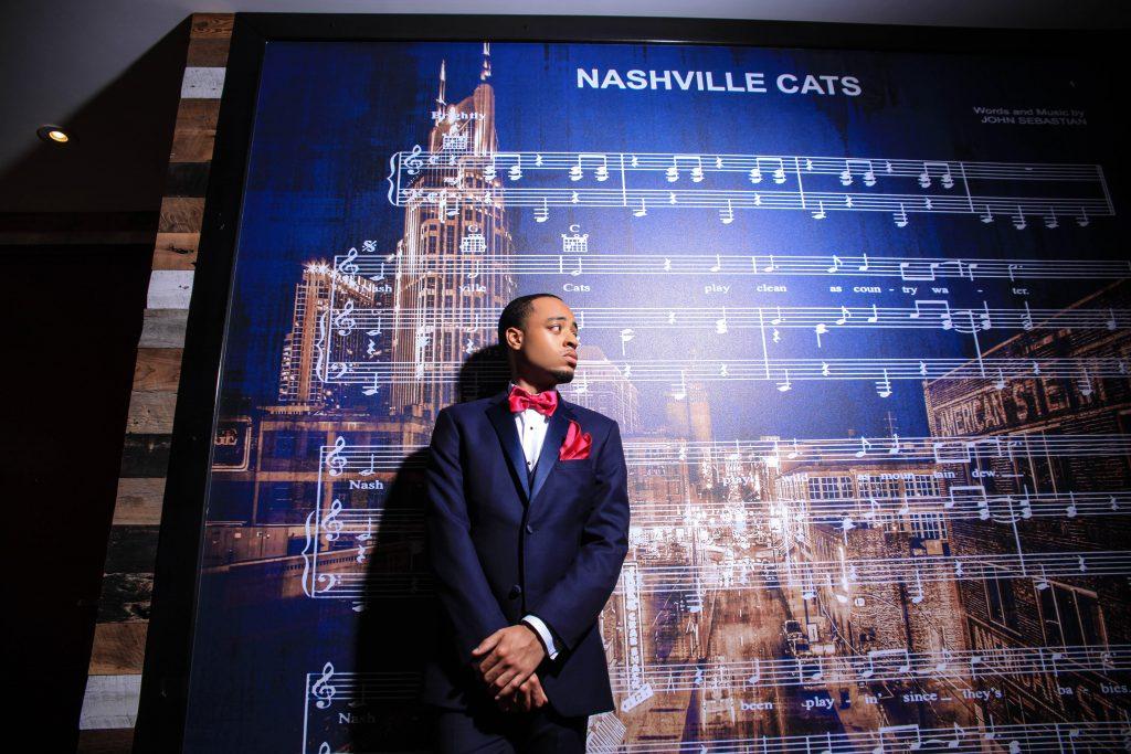 Wedding Planner in Nashville
