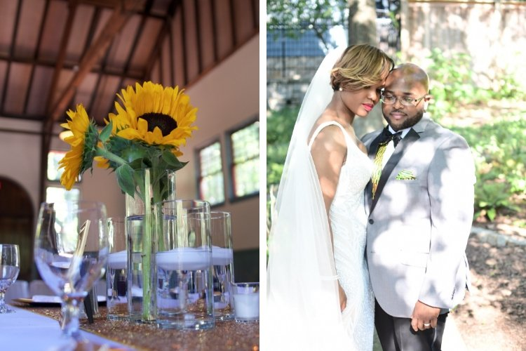 Plan an Atlanta wedding | LeeHenry Events