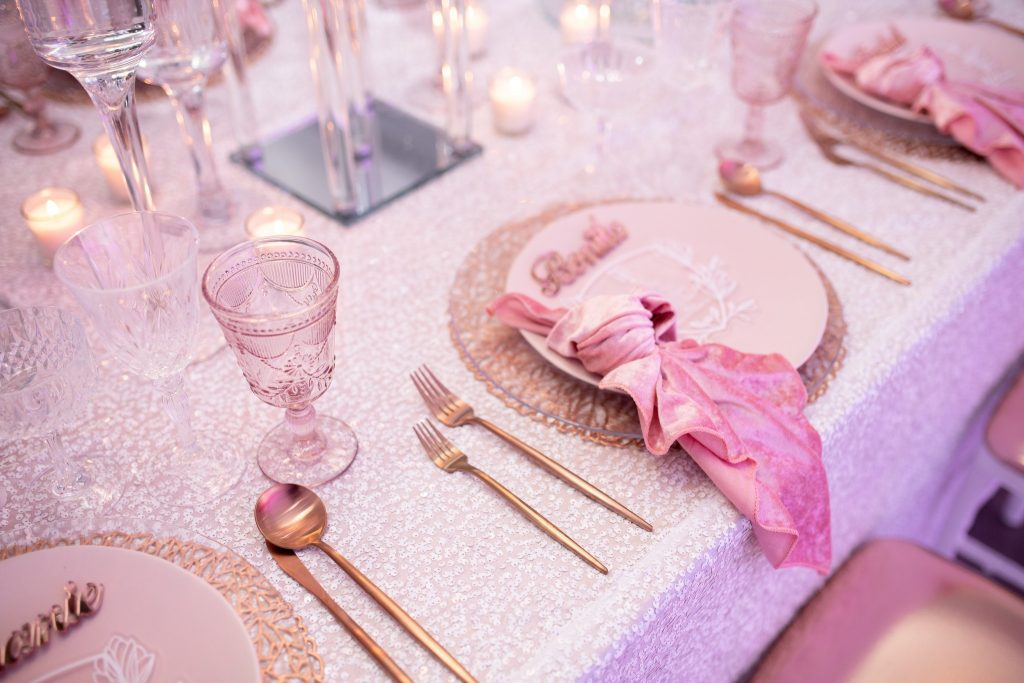 Wedding Details How to Add | LeeHenry Events