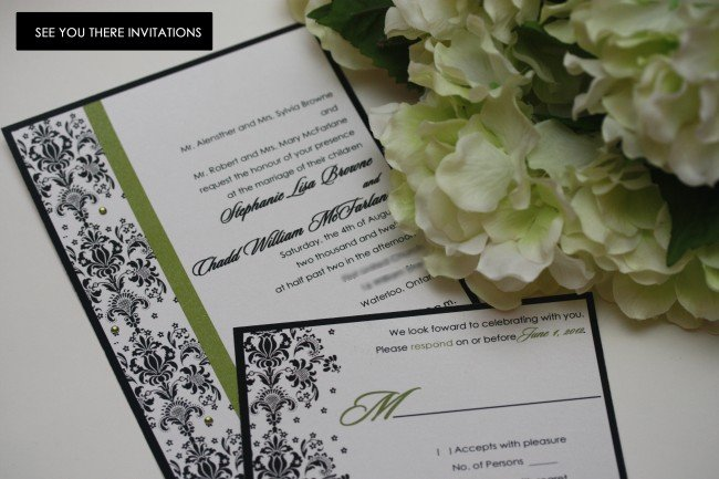 LeeHenry Events Interview with See You There Invitations