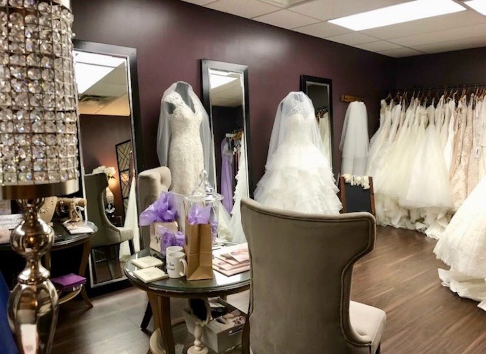 What To Do Before Wedding Dress Shopping | LeeHenry Events