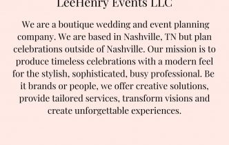 Nashville-party-planner