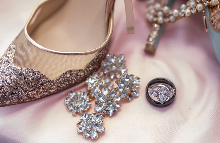 First steps of planning a wedding