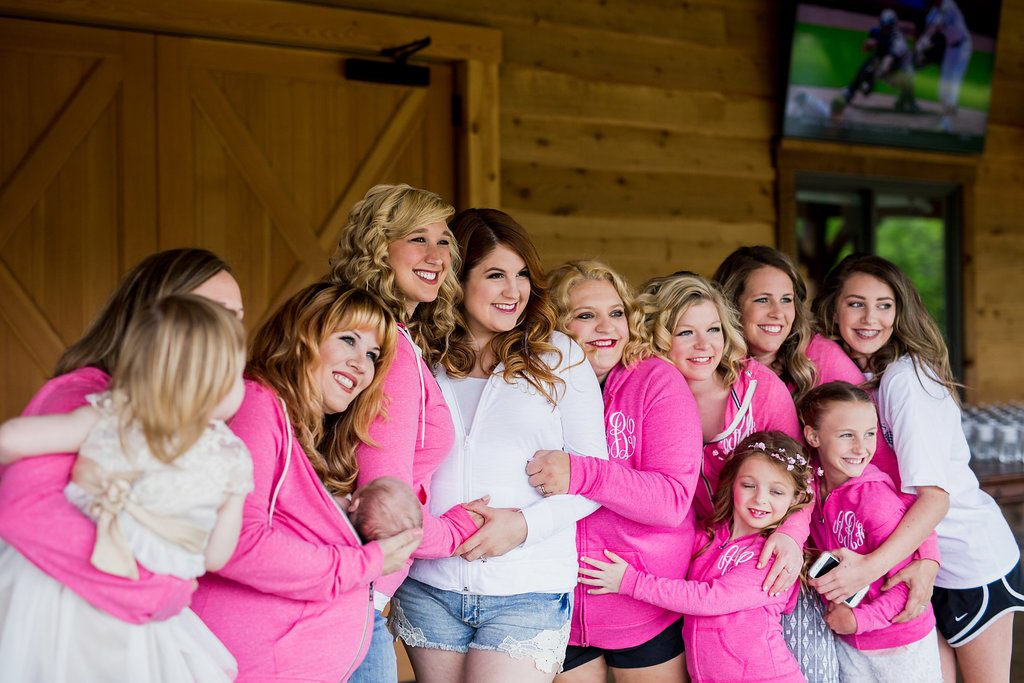 Memorial Day Wedding | LeeHenry Events