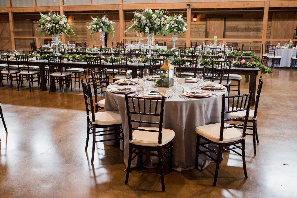 Luxury Wedding | LeeHenry Events