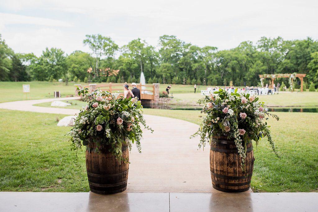 Island Wedding | LeeHenry Events