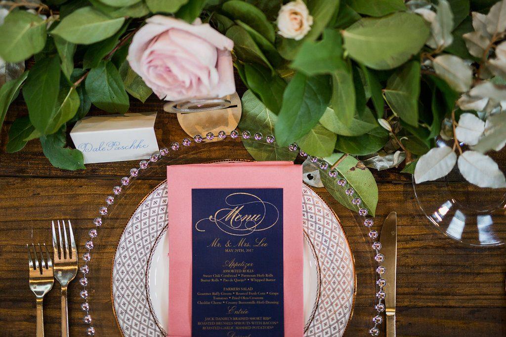Wedding On An Island | LeeHenry Events