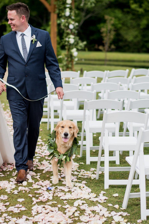 Wedding in Arrington, TN   LeeHenry Events