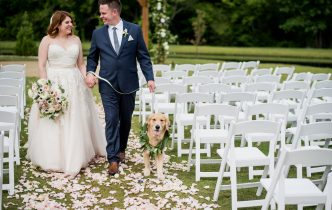 LHE Wedding: Jason + Becca