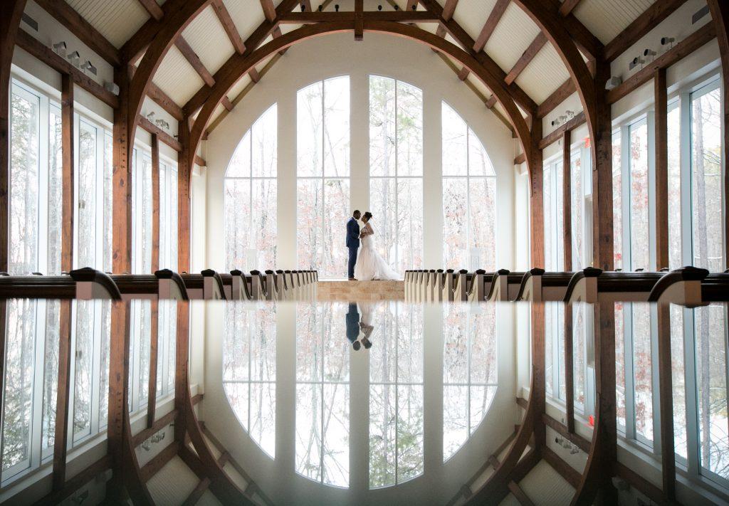 Wedding at Ashton Gardens Atlanta