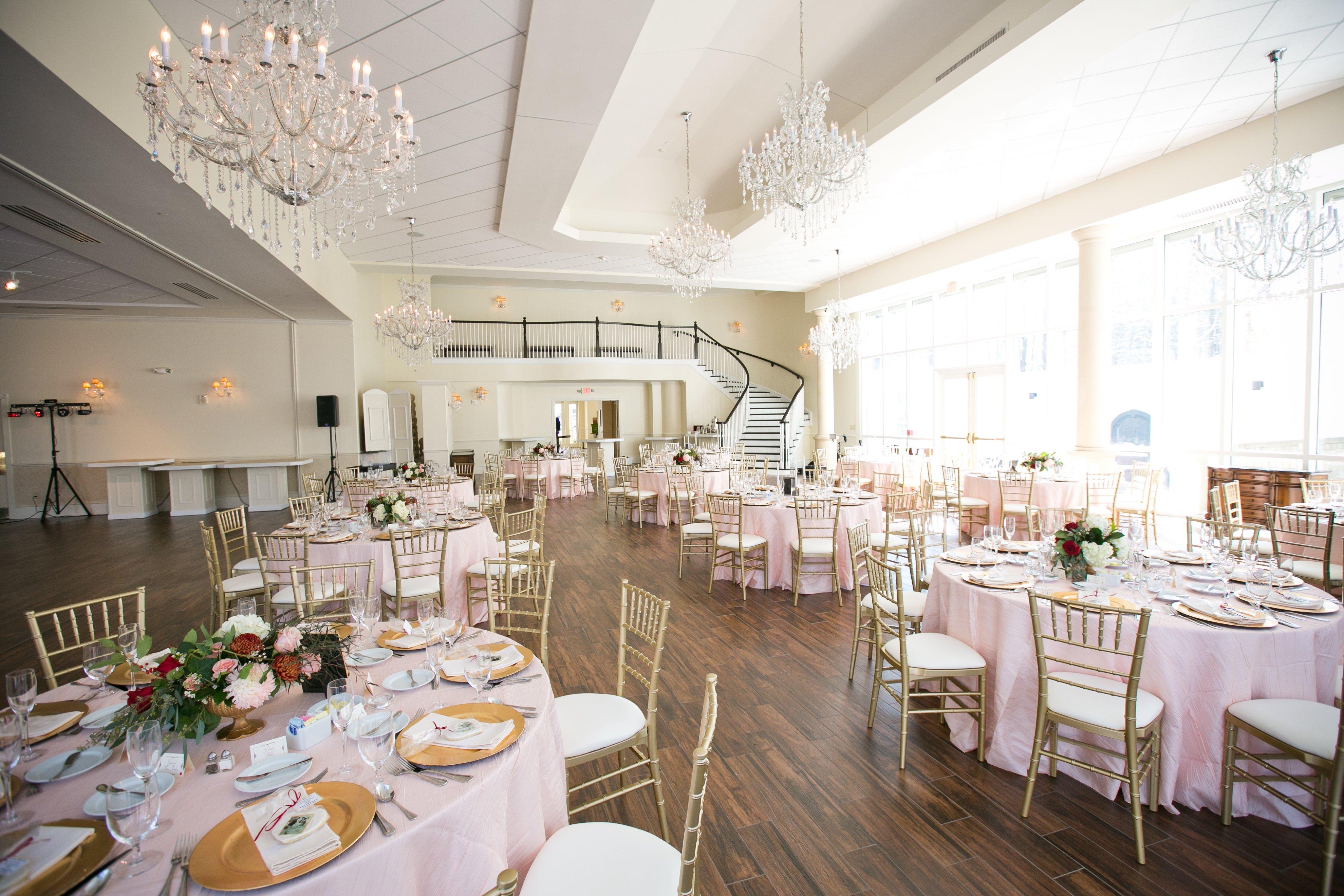 Atlanta Wedding Planner | LeeHenry Events