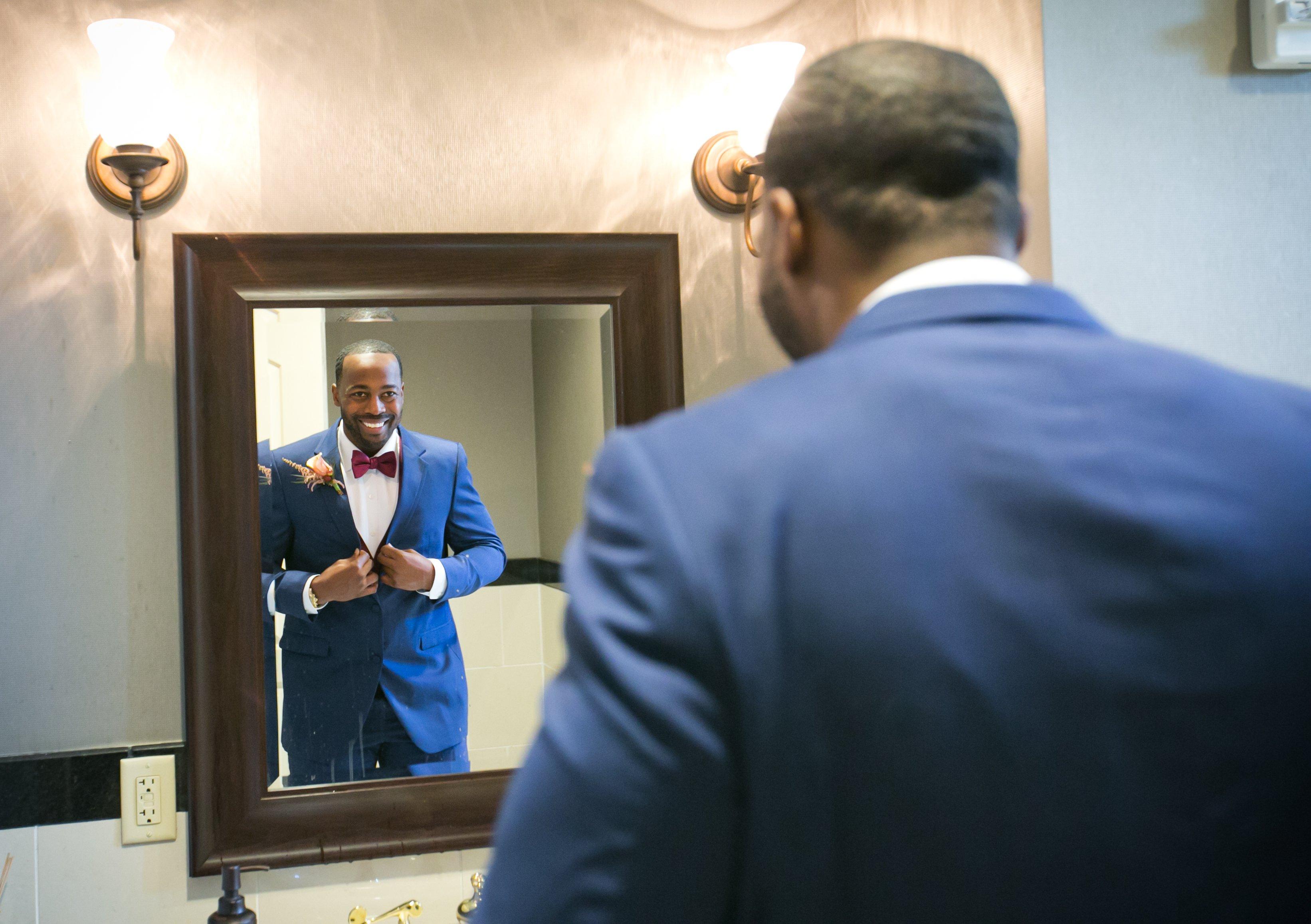Atlanta Wedding In December | LeeHenry Events