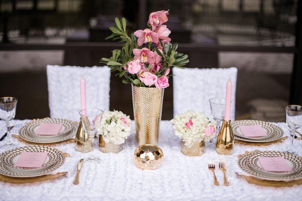 Winter Wedding Ideas | LeeHenry Events