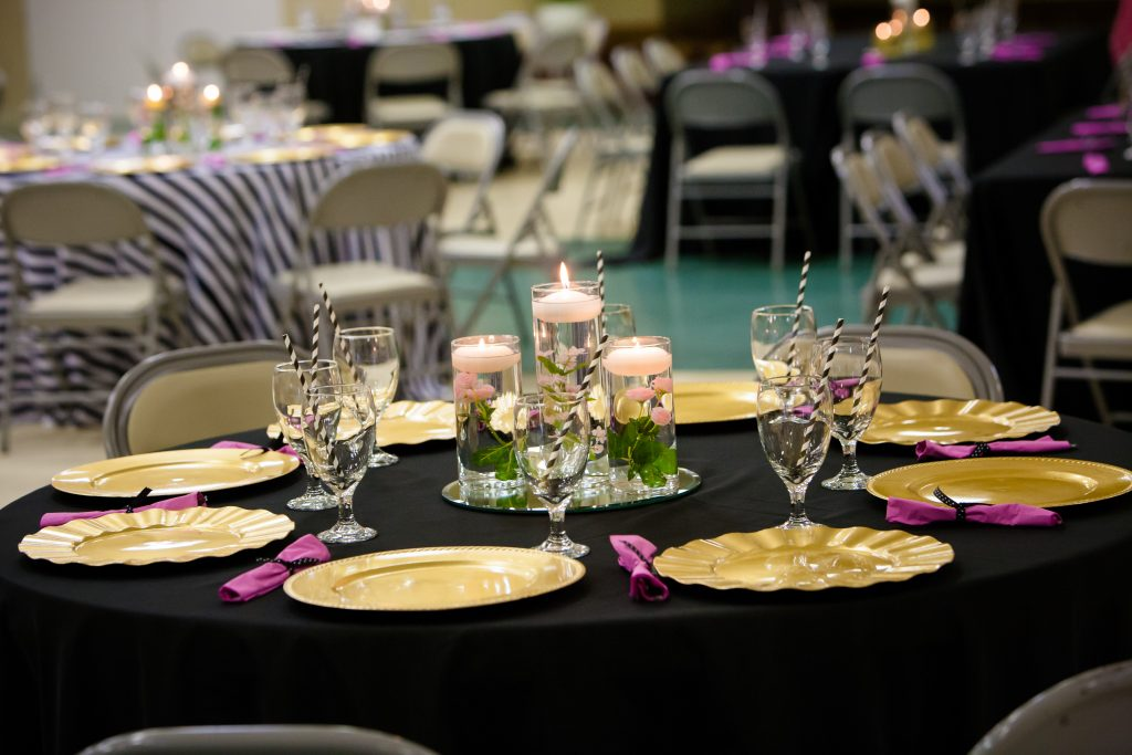 Hiring a Wedding and Event Planner
