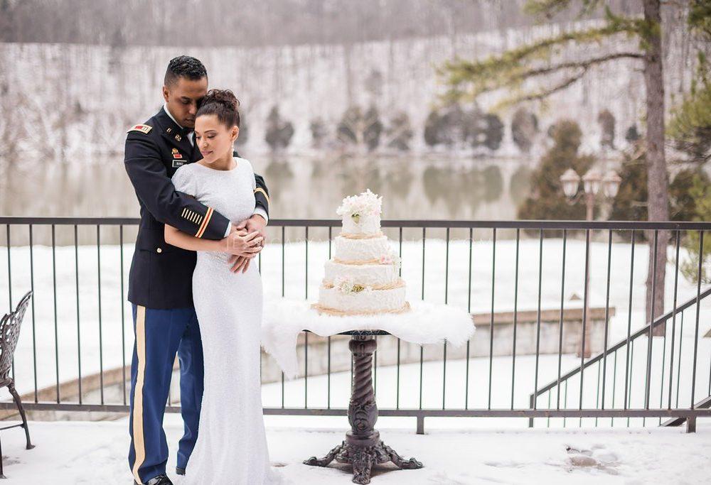 Plan a winter wedding | LeeHenry Events