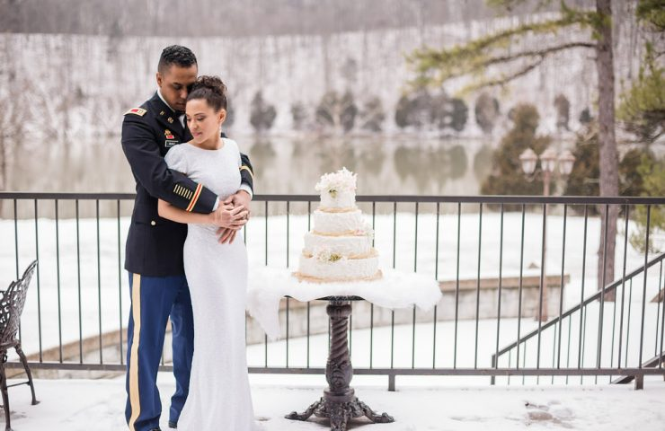 Plan a winter wedding | LeeHenry Events