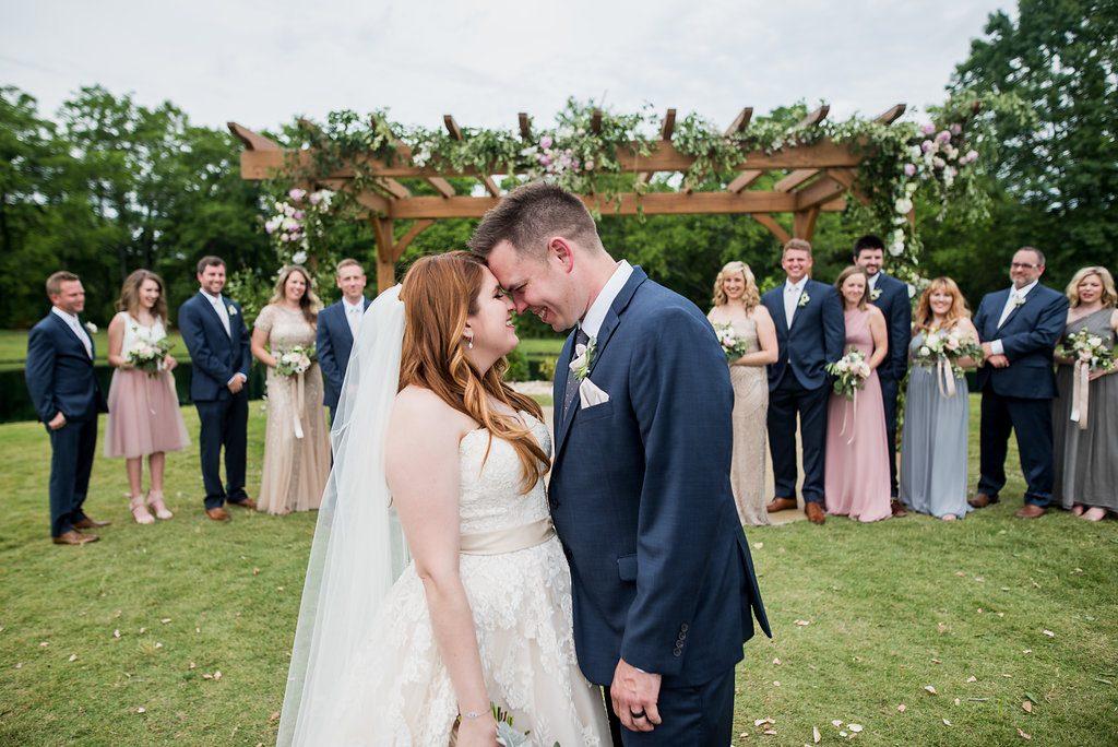 Luxury Island Wedding | LeeHenry Events