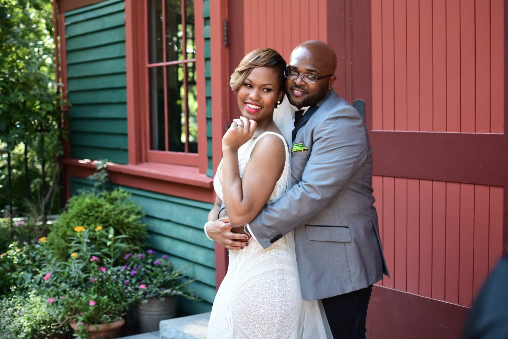How to plan a wedding in Atlanta | LeeHenry Events
