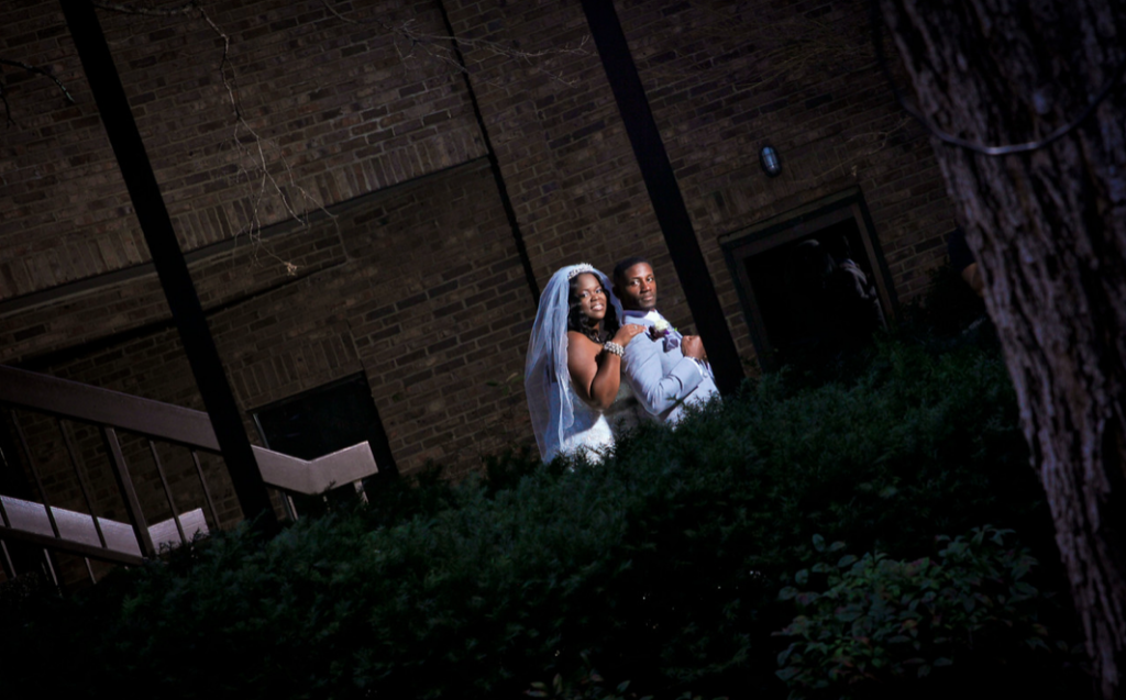 Capturing Your Wedding Memories | LeeHenry Events
