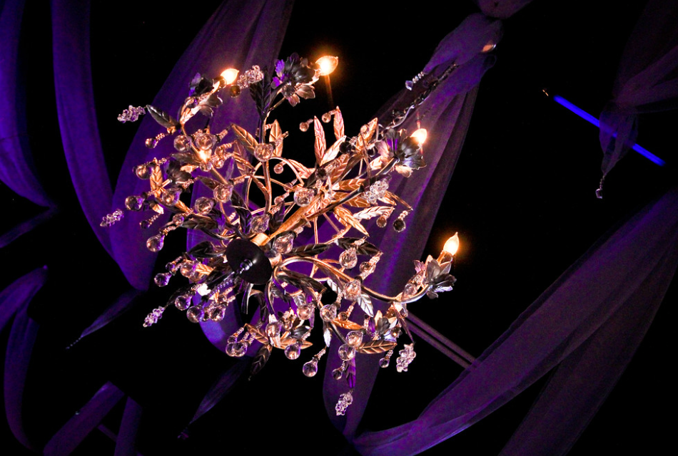 Purple Nashville Wedding | LeeHenry Events