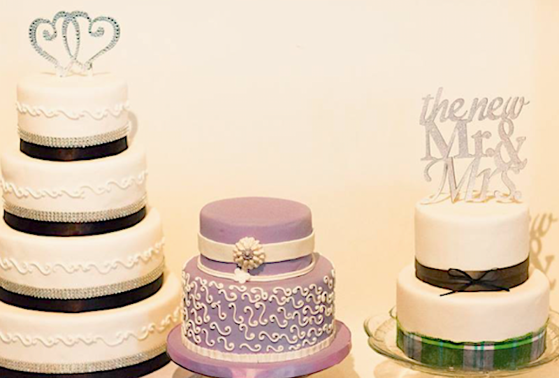 Choosing Your Wedding Cake | LeeHenry Events