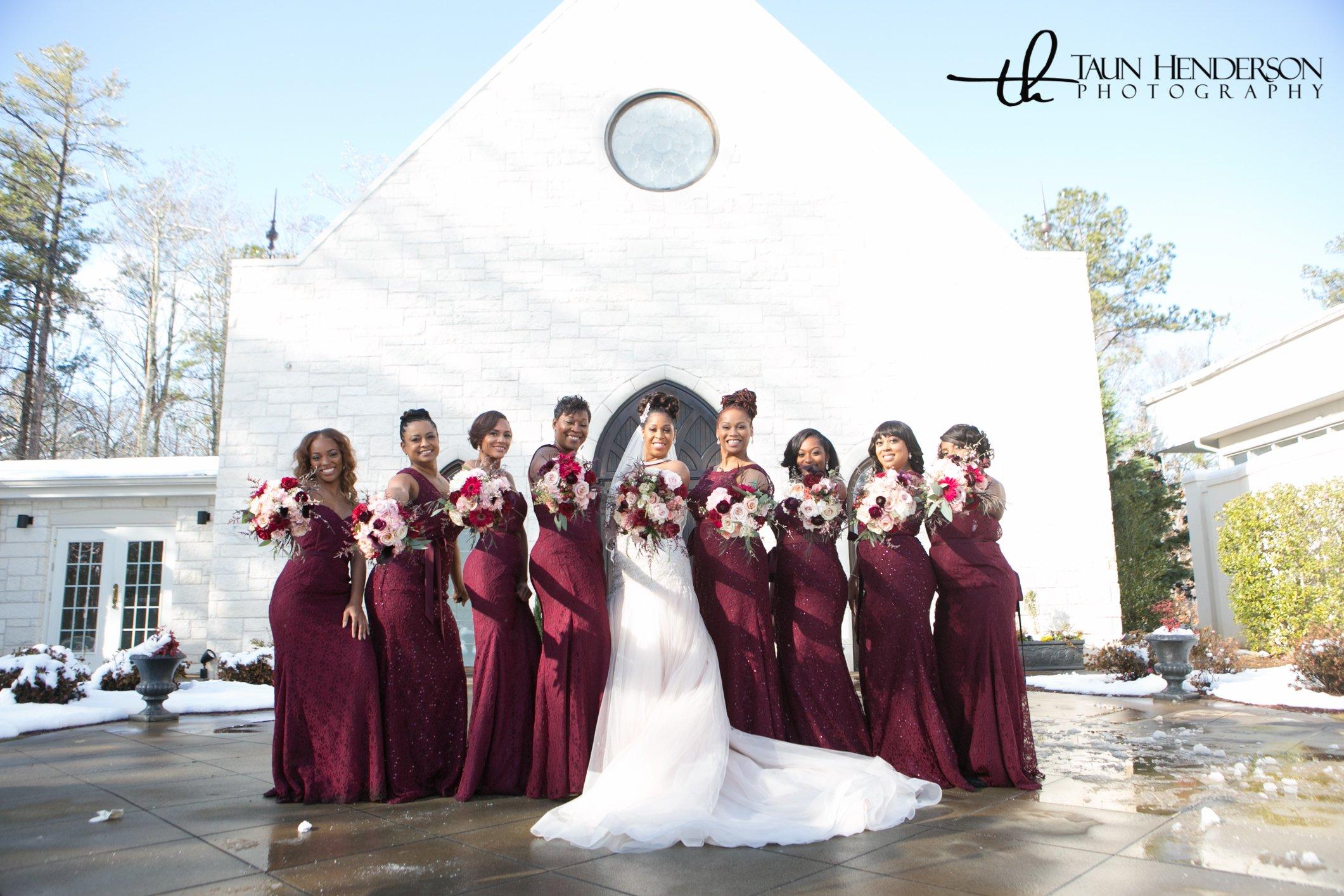 Atlanta Wedding | LeeHenry Events