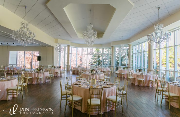 Luxury Atlanta Wedding | LeeHenry Events
