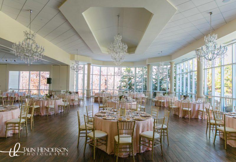 Wedding: Martrez and Kisha | Taun Henderson Photography