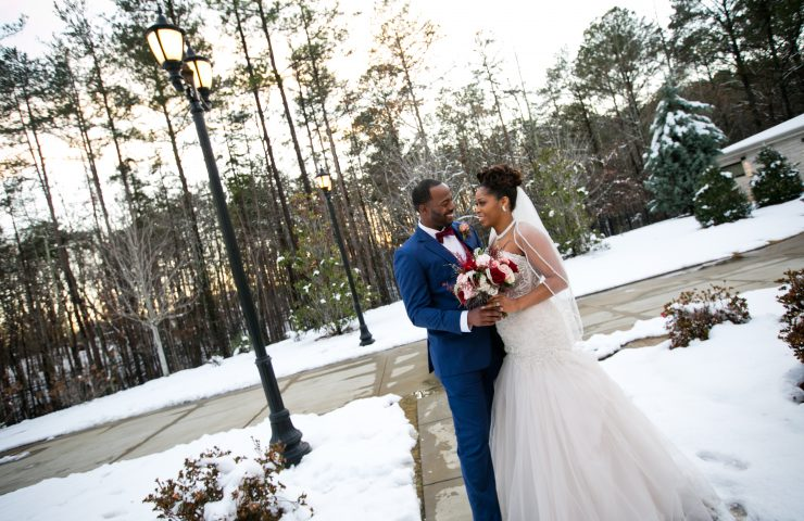 Plan a Wedding at Ashton Gardens Atlanta