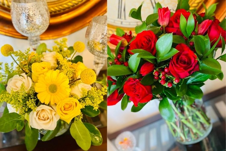 Finding a Nashville Florist | LeeHenry Events