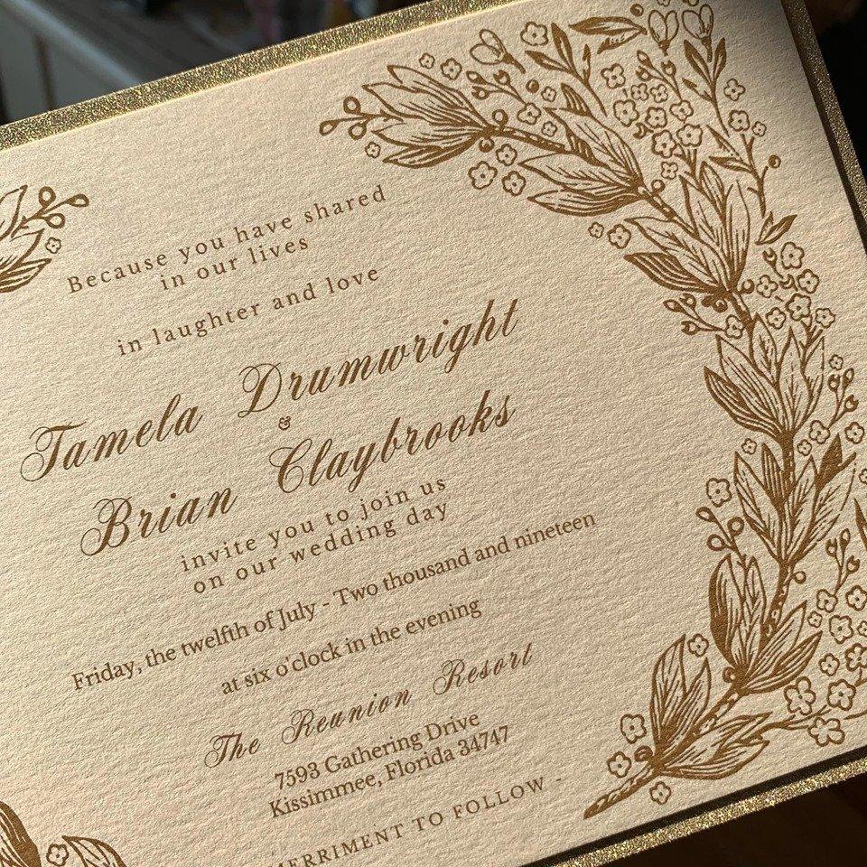 list-bridal-registry-on-wedding-invitation-leehenry-events