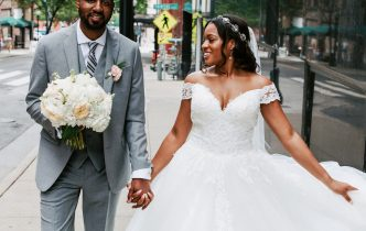 Lawyers marry in Nashville