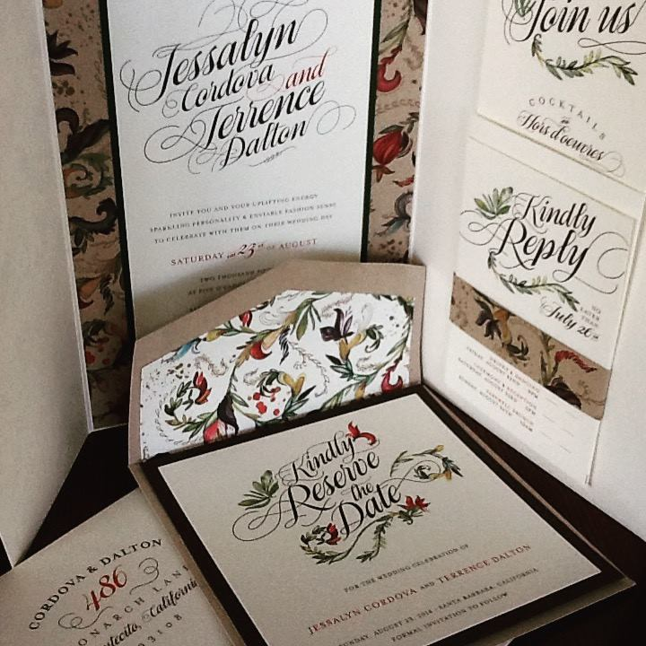 What to know about your wedding stationery | LeeHenry Events