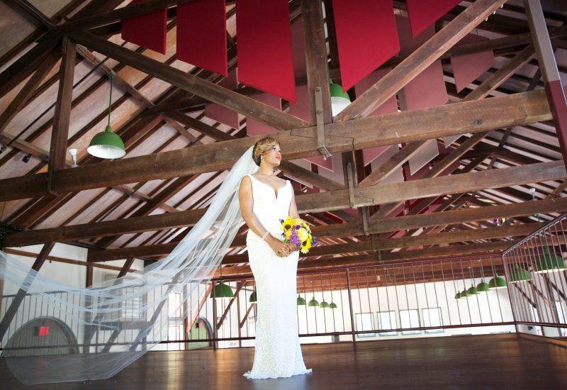 Wedding: Dimitri and Kenyana | Lafhaj Photography