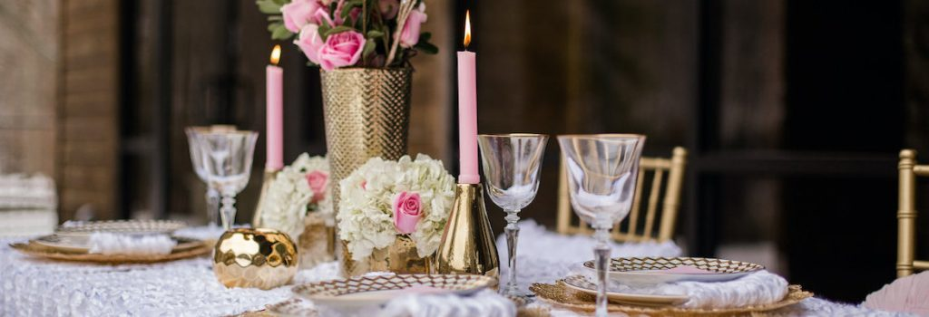 Upscale Nashville Wedding Planner