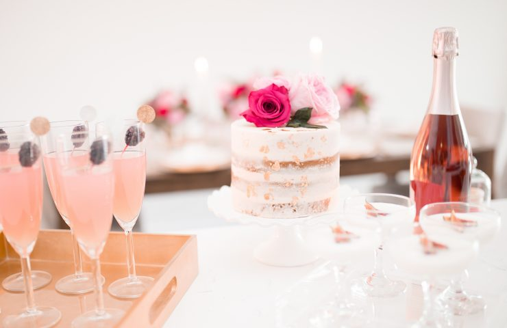 Difference between escort card and place cards
