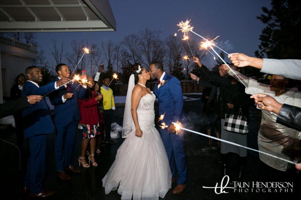 Atlanta Ashton Gardens Wedding